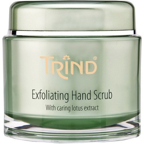 Trind Professional Exfoliating Hand Scrub 75 ml