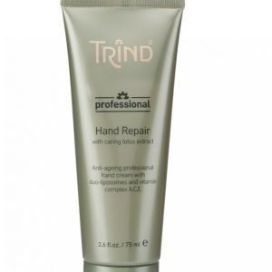 Trind Professional Hand Repair With Caring Lootus 75 Ml Käsivoide