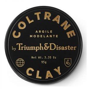 Triumph & Disaster Coltrane Clay 95 G