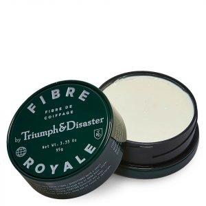 Triumph & Disaster Fibre Royale Tin 95 G