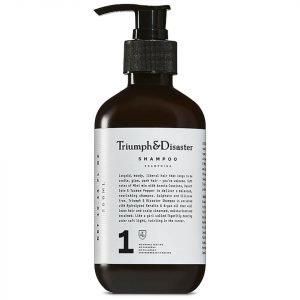 Triumph & Disaster Shampoo 300 Ml