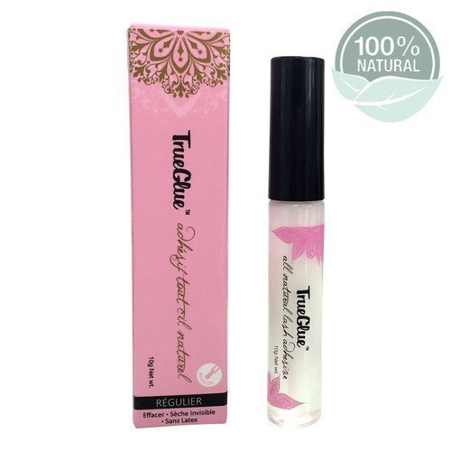 True Glue Natural Lash Adhesive 10 g