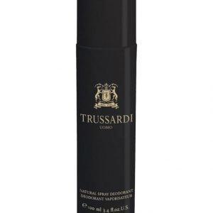 Trussardi 1911 Uomo Deodorant Spray Deodorantti 100 ml