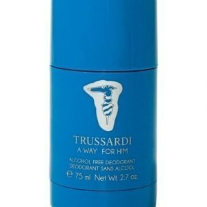 Trussardi A Way For Him Deodorant Stick Deodorantti 75 g