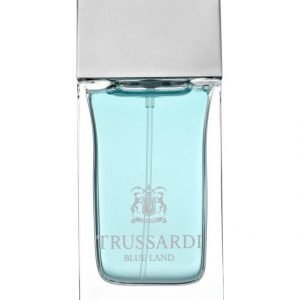Trussardi Blue Land Edt Tuoksu Miehelle 30 ml