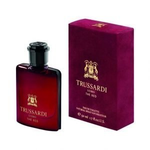 Trussardi Uomo The Red Edt Tuoksu 30 ml