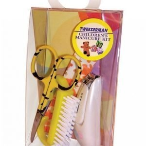 Tweezerman Baby Manicure Kit