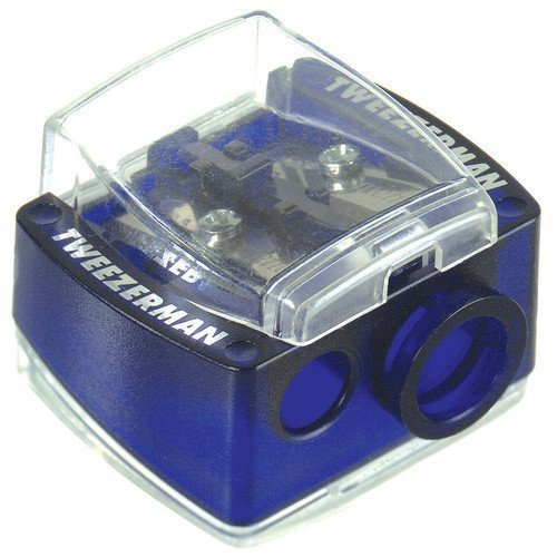 Tweezerman Deluxe Cosmetic Sharpener