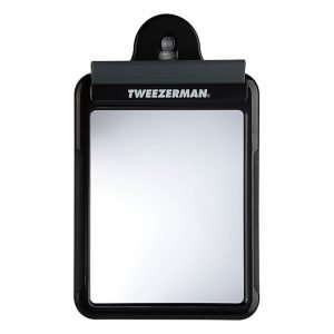 Tweezerman G.E.A.R. Fogless Shaving Mirror