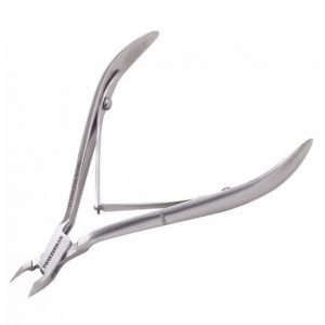 Tweezerman Rockhard Cuticle Nipper Kynsinauhaleikkuri
