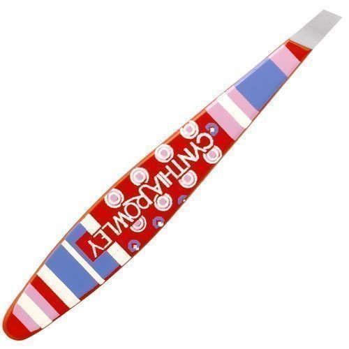 Tweezerman Slant Tweezer Cynthia Rowley