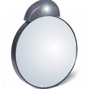 Tweezerman Tweezermate 10x Lighted Mirror Peili