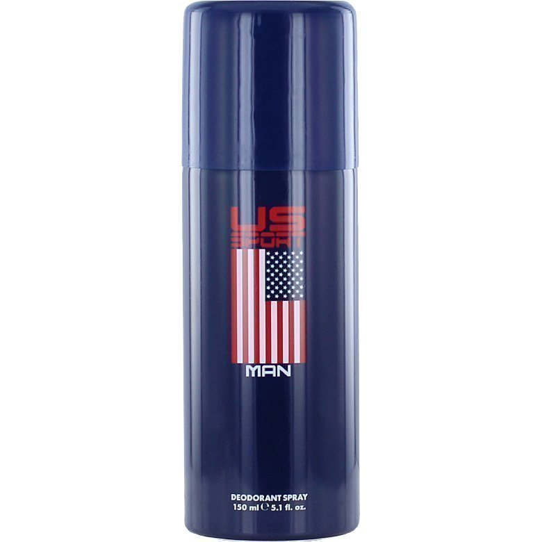 US Sport US Sport Man Deospray Deospray 150ml