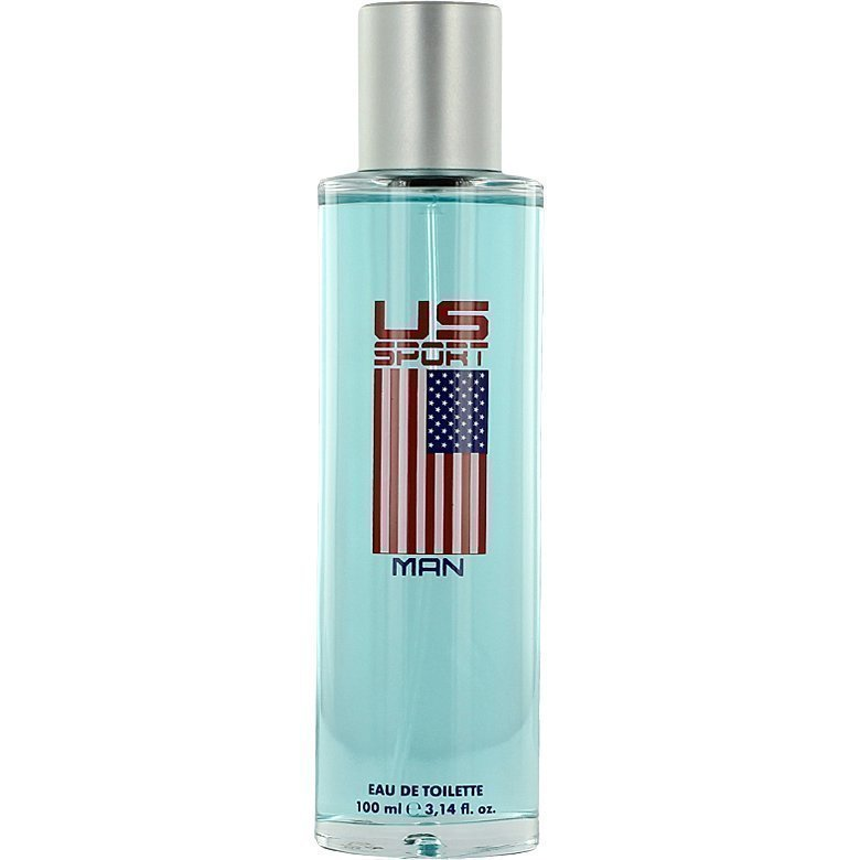 US Sport US Sport Man EdT EdT 100ml