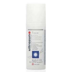 Ultrasun Spf 50+ Anti-Pigmentation Sun Lotion 50 Ml