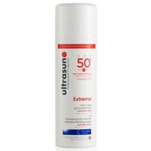 Ultrasun Spf 50+ Extreme Sun Lotion 150 Ml