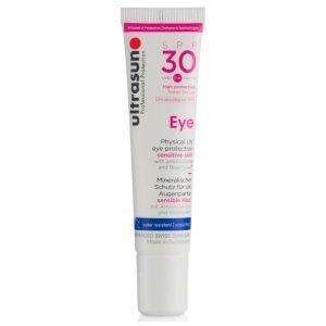 Ultrasun Spf30+ Eye Cream 15 Ml