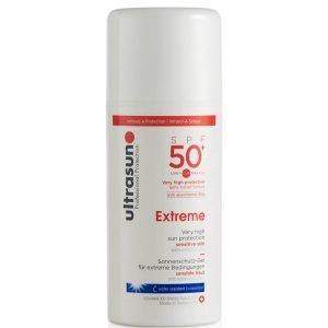 Ultrasun Ultra Sensitive 50+ Very High Protection 100 Ml