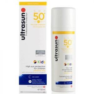 Ultrasun Very High Spf 50+ Kids Lotion 150 Ml