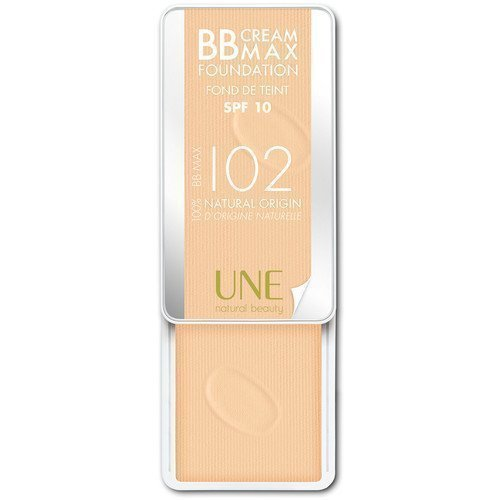 Une BB Cream Max Foundation SPF 10 I08