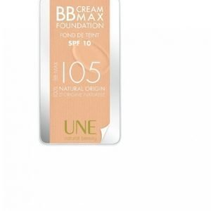 Une Bb Cream Max Foundation Meikkivoide