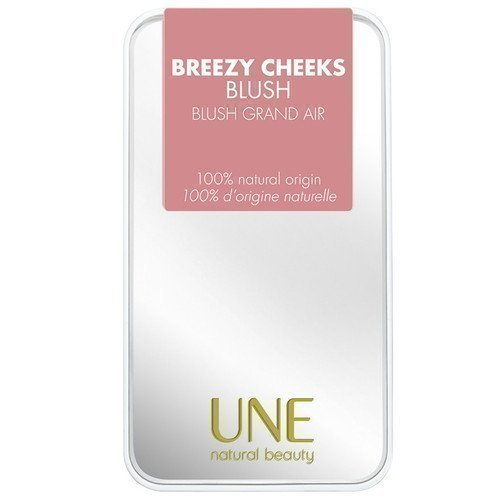 Une Breezy Cheeks Blush B18