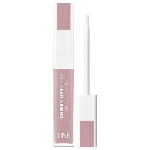 Une Cheery Lips Gloss C06