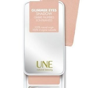 Une Glimmer Eyes Shadow G03