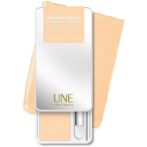 Une Intuitive Touch BB Cream Foundation I08