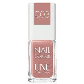 Une Nail Colour C03