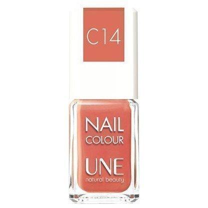 Une Nail Colour C14