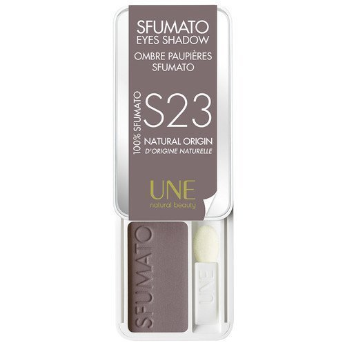 Une Sfumato Eyes Shadow Natural Origin S09