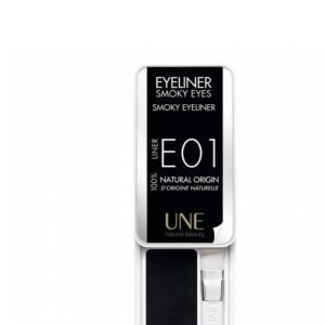 Une Smokey Eye Liner