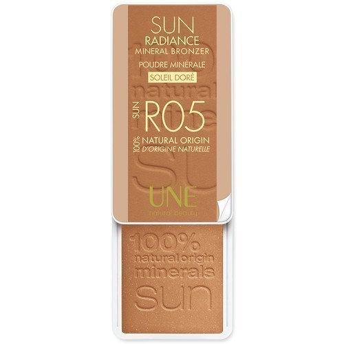 Une Sun Radiance Mineral Bronzer R05