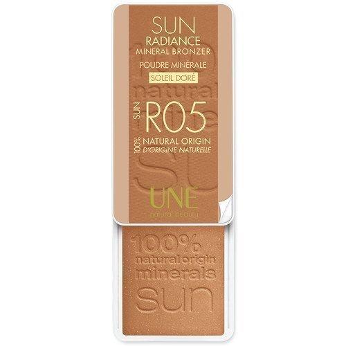 Une Sun Radiance Mineral Bronzer R07