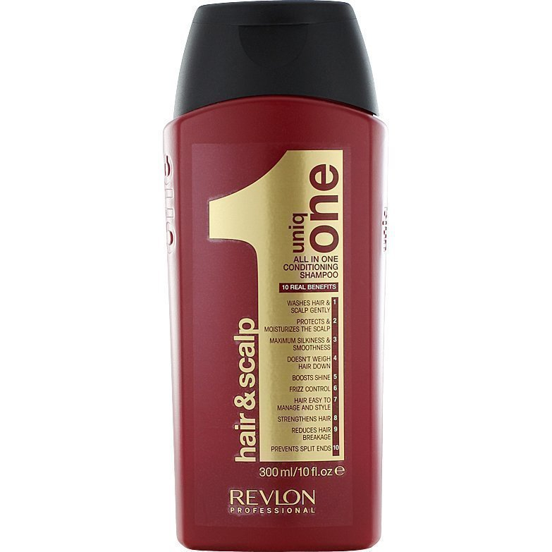 Uniq One All In One Conditioning & Shampoo 300ml