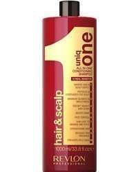 Uniq One All In One Condtioning Shampoo 1000ml