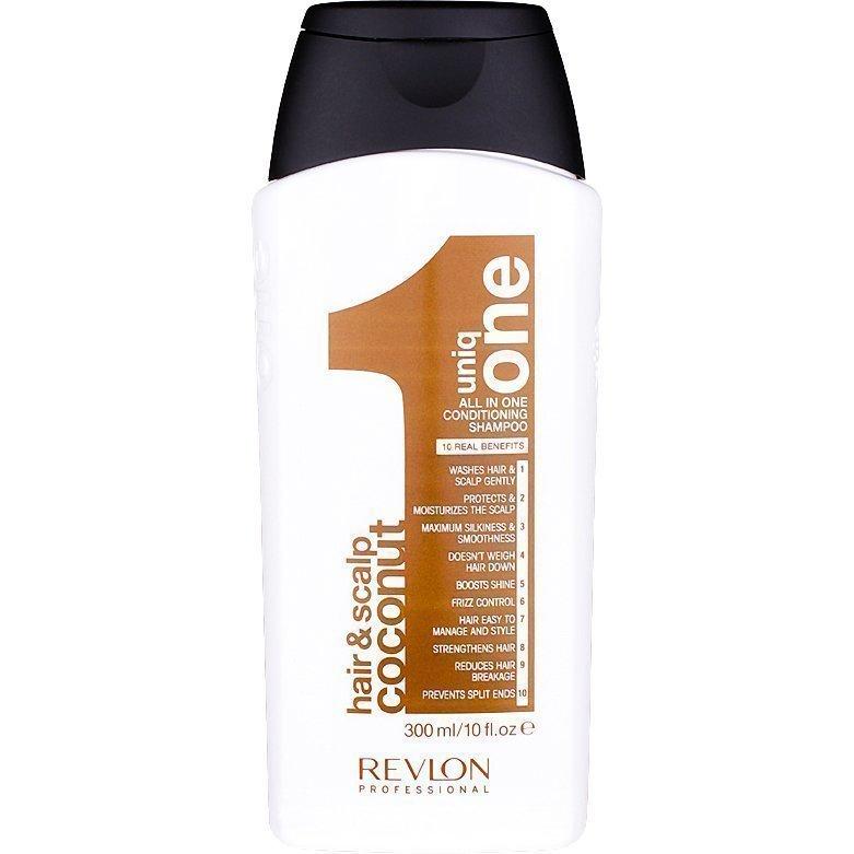 Uniq One All in One Coconut Conditioning & Shampoo 300ml