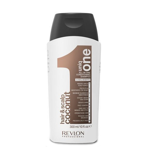 Uniq One All in One Conditioning Coconut Shampoo 300 ml