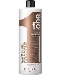 Uniq One Coconut Conditioning & Shampoo 1000ml