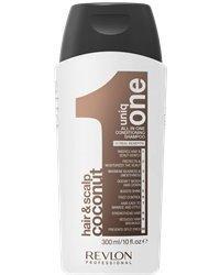 Uniq One Coconut Conditioning & Shampoo 300ml