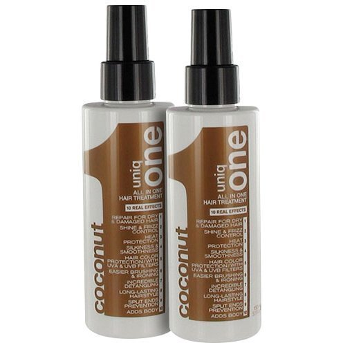 Uniq One Uniq One Duo 2 x 150ml