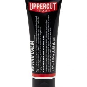 Uppercut Deluxe Beard Balm Partavoide 100 ml