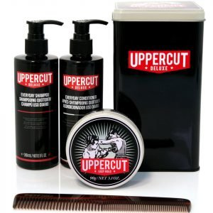 Uppercut Deluxe Easy Hold Combo Kit