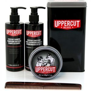 Uppercut Deluxe Matt Clay Combo Kit