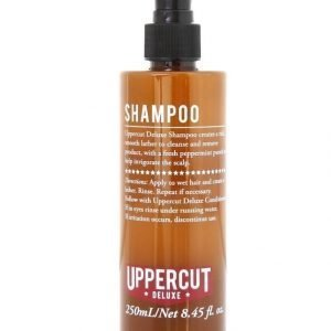 Uppercut Deluxe Upds0001 Shampoo 250 ml