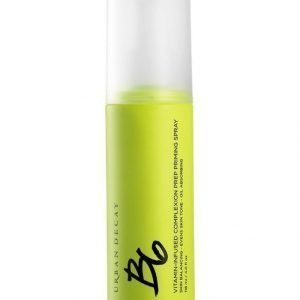 Urban Decay B6 Complexion Prep Spray Vitamiinipohjustussuihke 118 ml