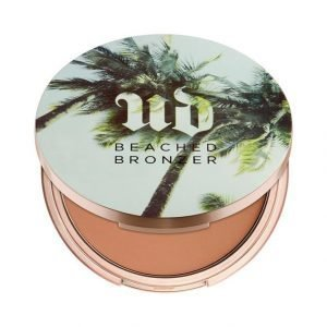Urban Decay Beached Bronzer Aurinkopuuteri 11 g