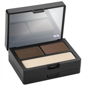 Urban Decay Brow Box Various Shades Brown Sugar