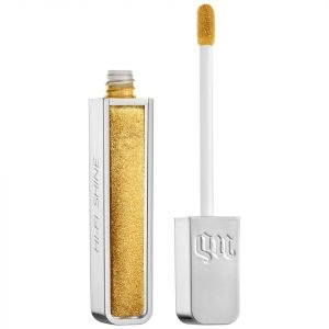 Urban Decay Hi-Fi Shine Ultra Cushion Lipgloss 7 Ml Various Shades Goldmine